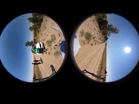 SynaptixGames Visits the 2017 Total Solar Eclipse 360 video