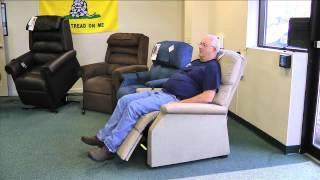 The Golden Comforter Reclining Lift Chair