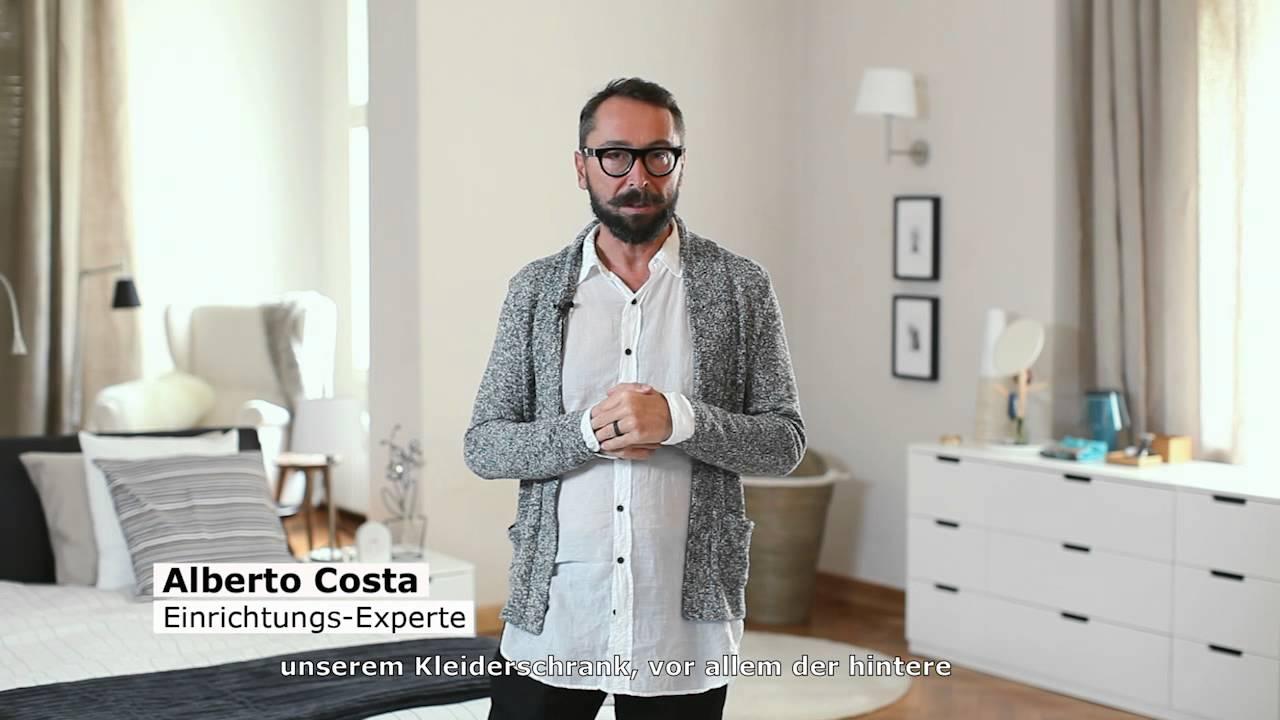 IKEA Tipps & Tricks #10: Nutze den Platz - YouTube