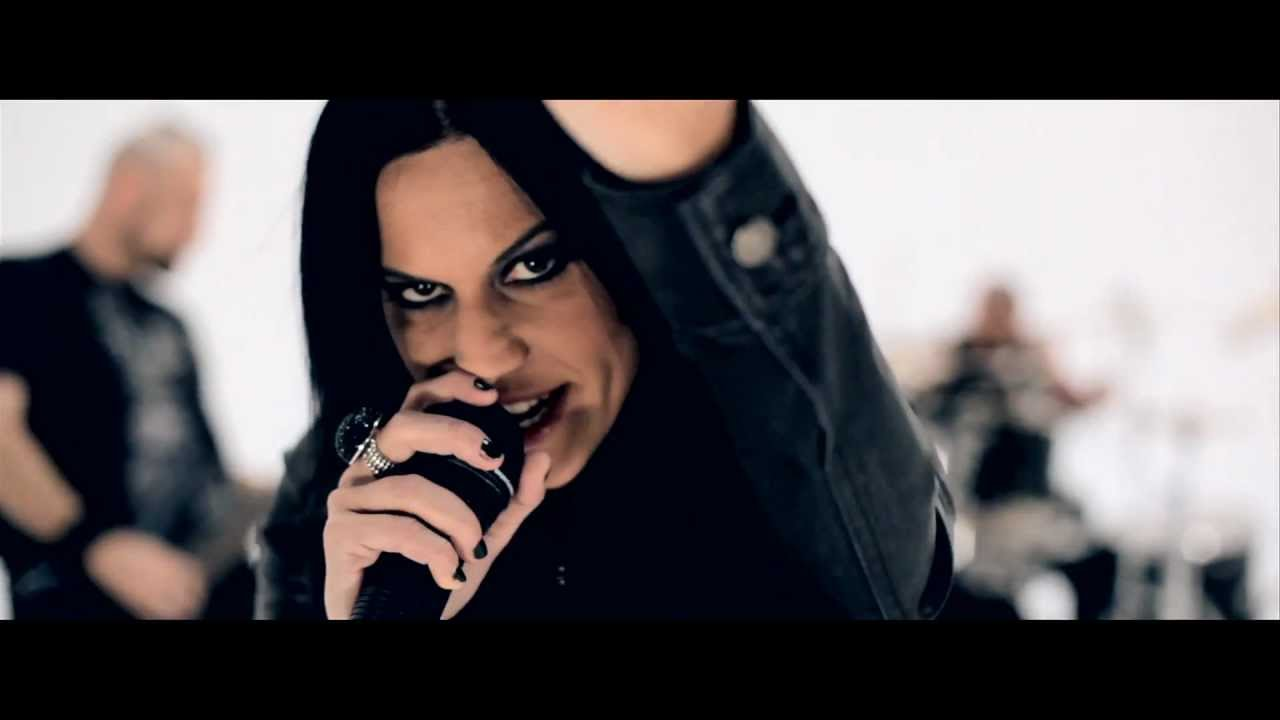 LACUNA COIL — Trip The Darkness (OFFICIAL VIDEO)