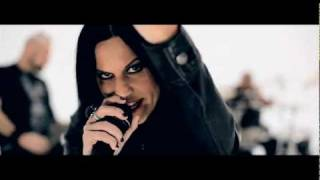 Смотреть клип Lacuna Coil - Trip The Darkness