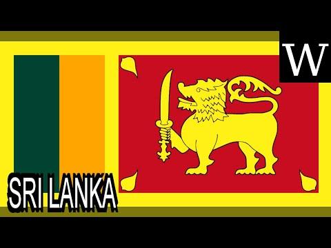 SRI LANKA - Documentary