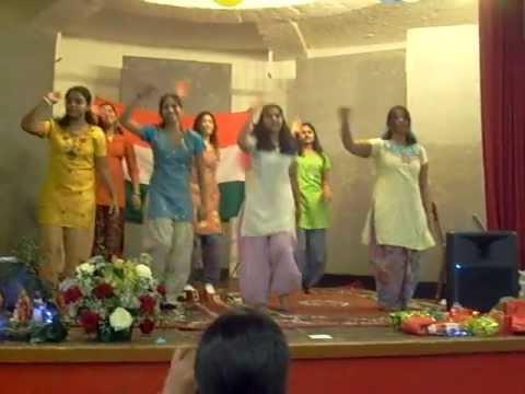Salaame - Dhoom Dance