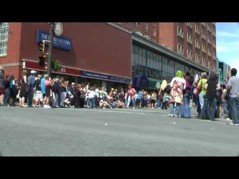 Halifax Gay Pride Parade 008