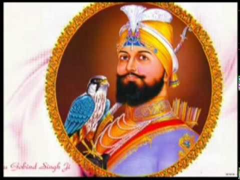 shahe shehanshah Guru Gobind Singh By Bhai Jagdev Singh Ludhiana