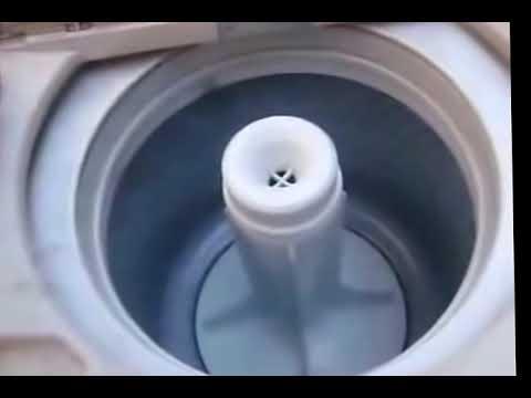 Lavadora Whirlpool Desarme Youtube