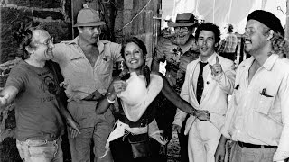 JOAN BAEZ   1977