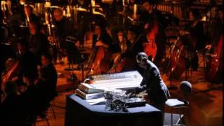 Jeff Mills & Montpelier Philharmonic Orchestra - The March