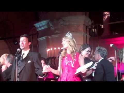 Palm Beach Follies with Mia Matthews