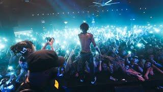 Lil Uzi Vert: Parental Advisory Tour (Recap)