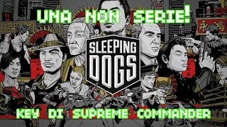 Sleeping Dogs: un piccolo regalo da Humble bundle