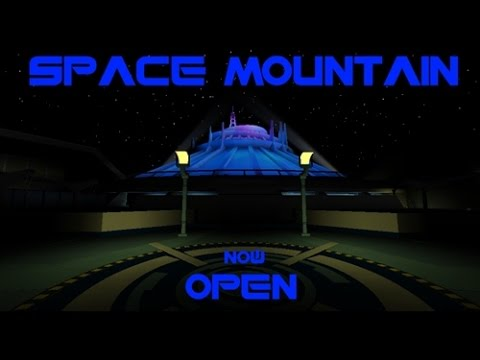 [OFFICIAL] Roblox Space Mountain Trailer - YouTube