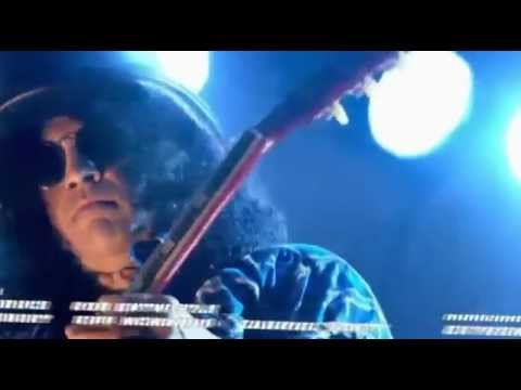 Slash In Top Gear Season 18 Episode 7 Playing Top Gear Theme.mp4