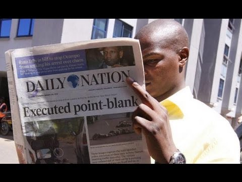Nation News Kenya