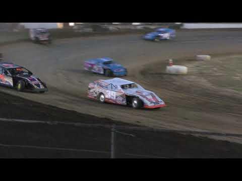 10 6 18 Modifieds Heat #3 Brownstown Speedway