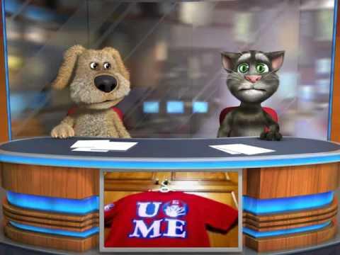 Talking Tom & Ben News 7