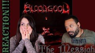 Bloodgood - The Messiah Reaction!!!