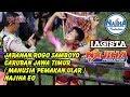 Jaranan Rogo Samboyo Caruban Jawa Timur ( Manusia Pemakan Ular ) NAJIHA EO