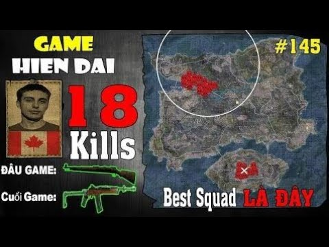 Shroud Teamed With Personal Skill-Playerunknown's Battlegrounds Highlights # a hundred forty five