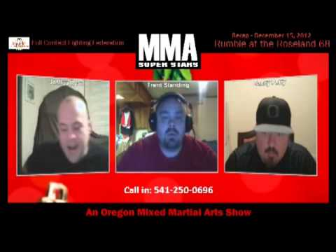 Ep2-MMA Super Stars - R68 recap