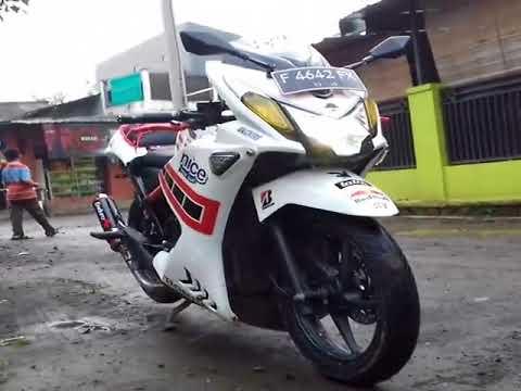 Terbaru Modifikasi Motor Honda Beat Fi Keren Matic Full Fairing