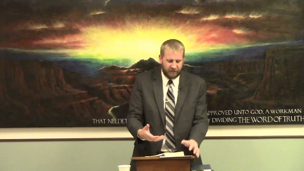 Calvinism's Calumny - Perseverance vs Preservation