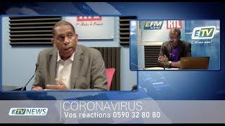 ÉDITION SPÉCIALE CORONAVIRUS - 17 AVRIL 2020 - Denis CELESTE