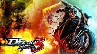 DEATH MOTO 3: FIGHTING BIKE RIDER GAMEPLAY screenshot 5