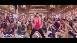 Aashiq Surrender Hua (Badrinath Ki Dulhania) Full HD(wapking.fm).mp4