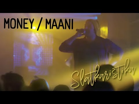 Slatkaristika - Money / Maani [Official HD Video] Attraction / Soundtrack