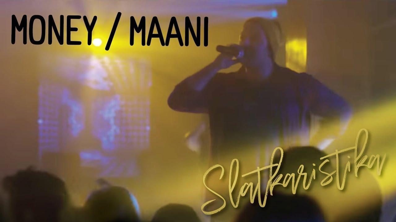 Slatkaristika - Money / Maani [Official HD Video] Attraction / Soundtrack #1