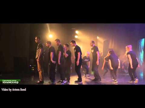 Танцы 3 сезон на ТНТ 16 выпуск от  смотреть