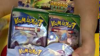Pokemon TCG Roaring Skiez Booster Pack {7}