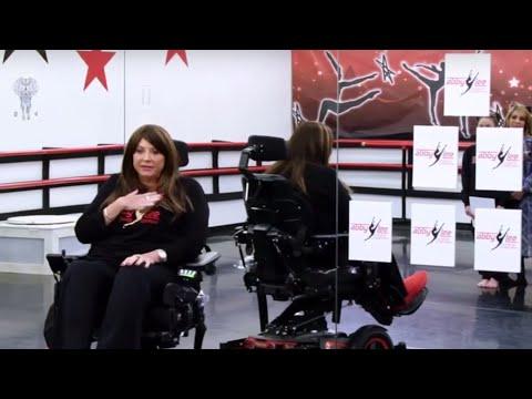 Pyramid | Dance Moms | Season 8, Episode 1