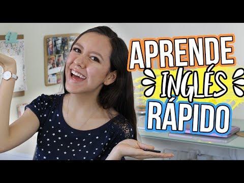 TIPS PARA APRENDER INGLÉS RÁPIDO - Bright Brenda