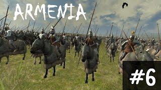 Total War: Rome 2 - Кампания с Армения Част 6