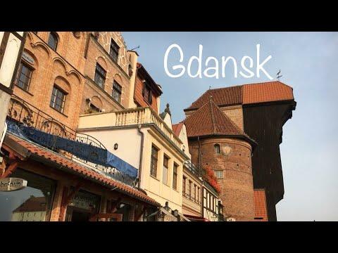 Poland 2017 travel: gdansk, soport, malbork