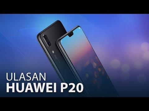 Ulasan: Huawei P20