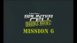 Splinter Cell: Double Agent (Xbox) | Mission 6 - Okhotsk (Expert/Elite)