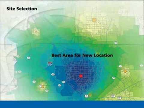 Arcgis business analyst overview youtube youtube premium malvernweather Image collections