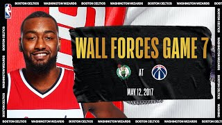 Wall Forces Game 7 | #NBATogetherLive Classic Game