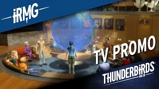 iRMG | Thunderbirds Are Go Season 1 Finale Promo 30 secs CITV