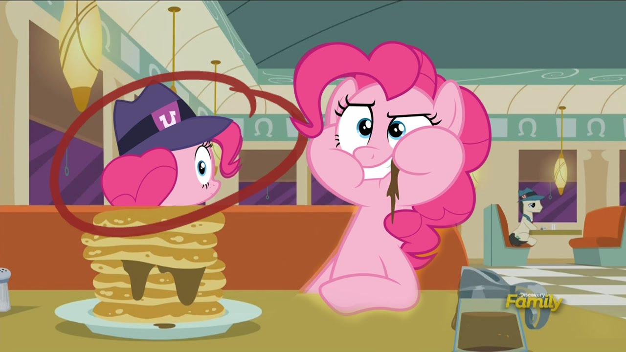 my little pony season 6 episode 9 the saddle row review review