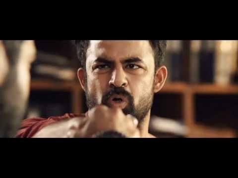 Janatha Garage GHMC Office Fight Scene NTR...