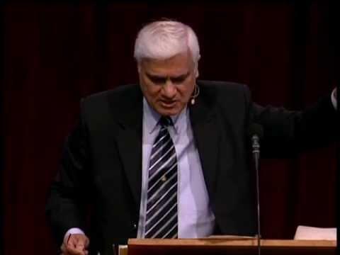 The Existence of God - Ravi Zacharias