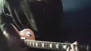 Superheaven - Leach (guitar cover)
