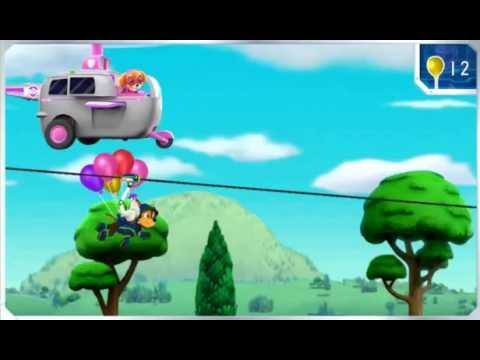 Paw Patrol Full Episode 1 Corn Roast English New Episodes 2017 Cartoon Games