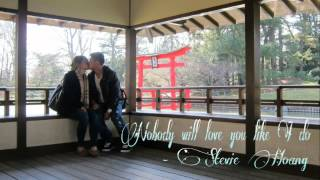 Stevie Hoang - Nobody will love you like i do w/ lyrics