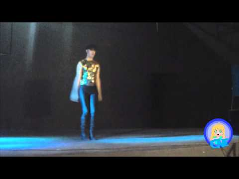 Cosplay Nordesye 2015  - Alex Silva - Pretty Girls - Britney Spears Feat Iggy Azalea