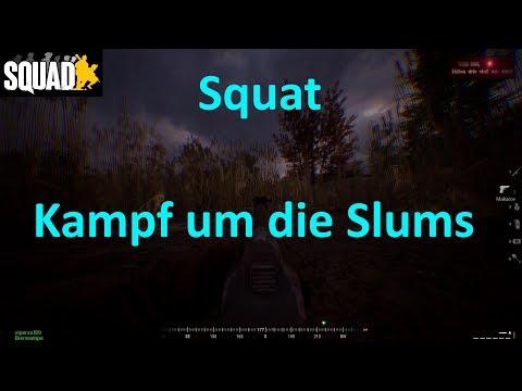 Squat 09 Kampf um die Slums